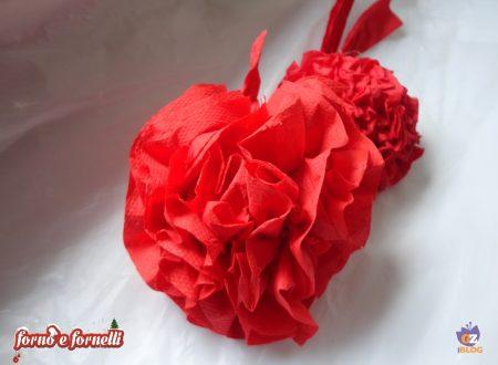 Fiore per decorare le vostre tavole