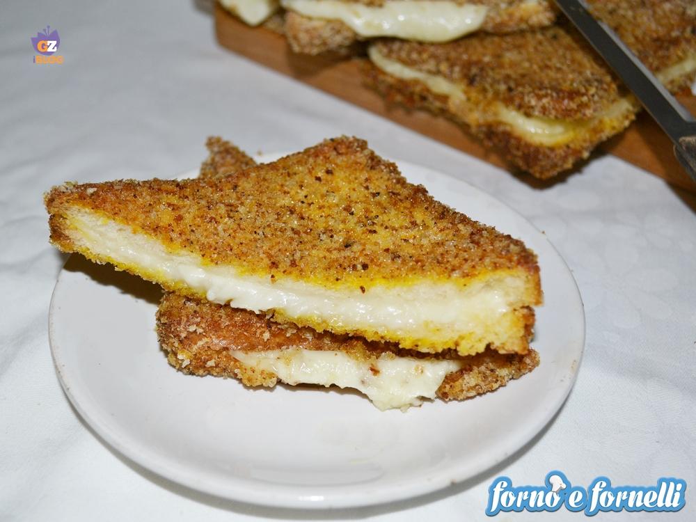 Mozzarella in carrozza forno 28 images mozzarella in for Ricette mozzarella in carrozza al forno