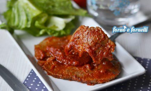 Carne al sugo, ricetta di famiglia