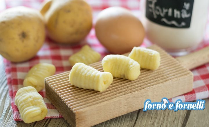 Gnocchi di patate ricetta perfetta