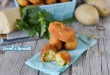 Crocchette di patate perfette