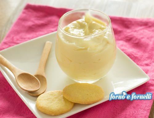 Crema al mascarpone per farcire dolci di ogni genere