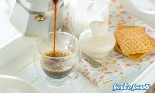 Come fare un buon caffè con la moka