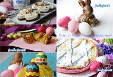 Dolci di Pasqua facili e tradizionali