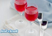 Fragolino, liquore alle fragoline di bosco