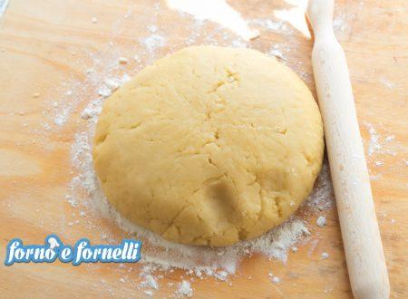Pasta frolla ricetta infallibile