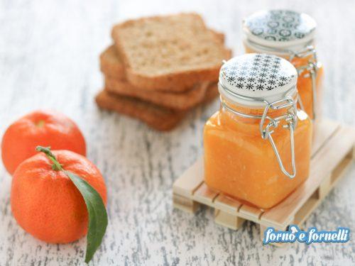 Composta di clementine