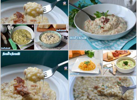 Ricette di risotti facili