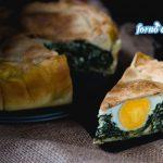 Torta pasqualina tradizionale: facile, alta e buona
