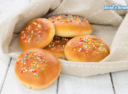 Biscotti secchi con ammoniaca, le pizzette dolci semplici da fare