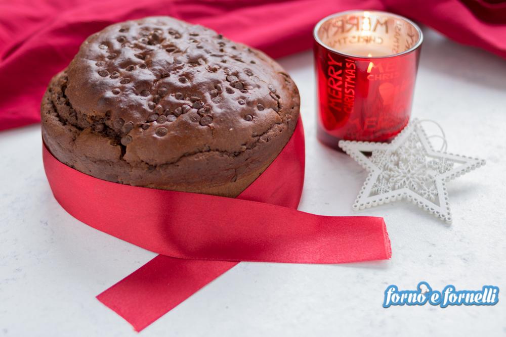 panettone marietta al cioccolato