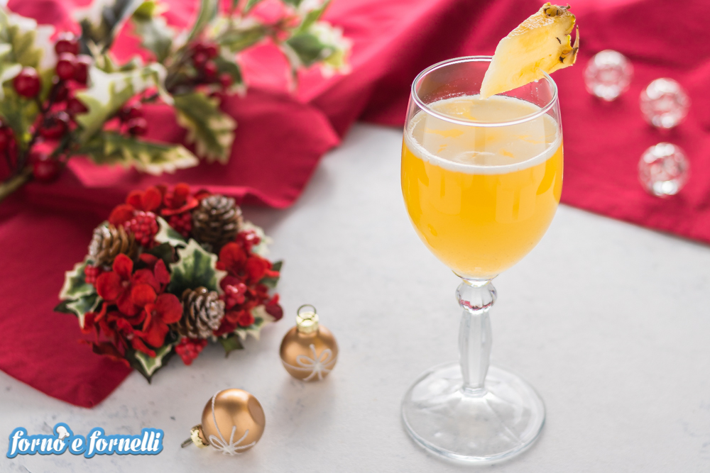 aperitivo di capodanno