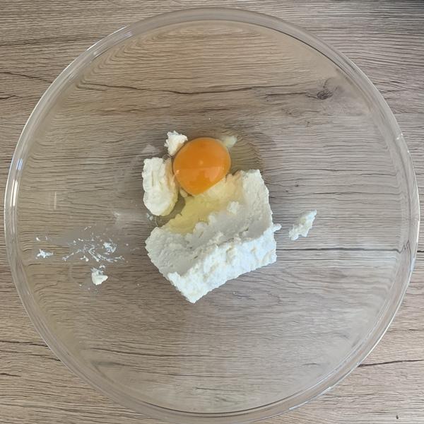 torta con ricotta all'arancia passo passo