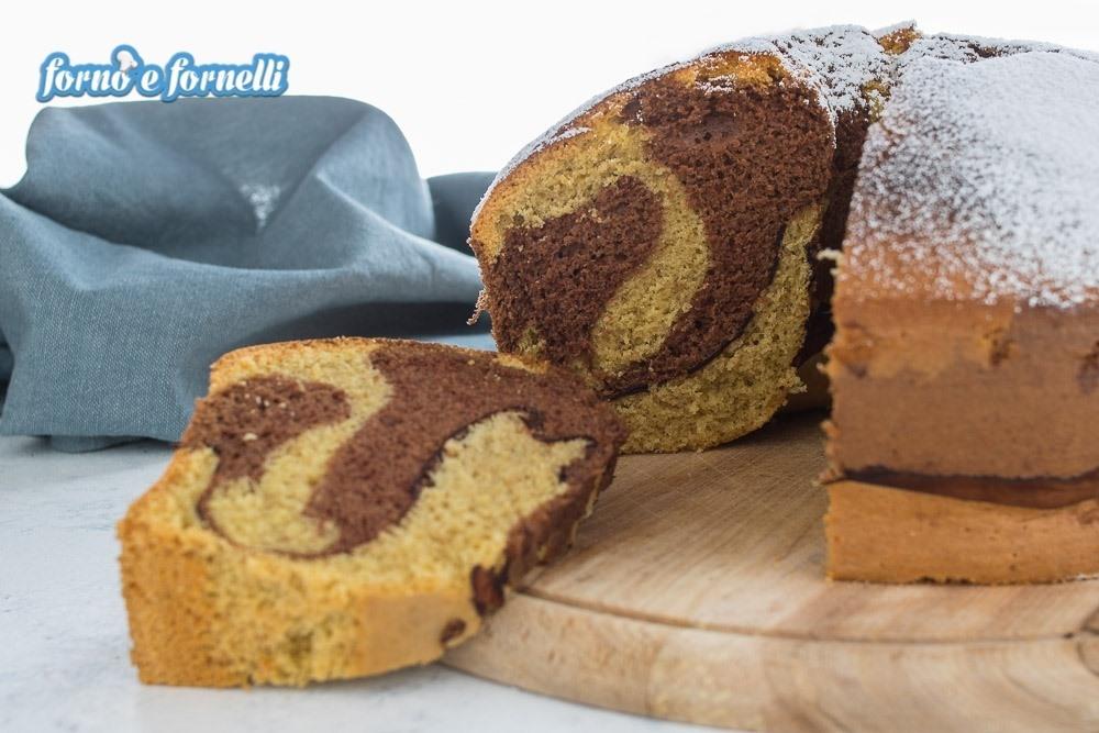 chiffon cake 1