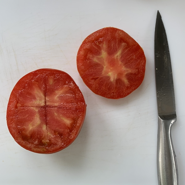 pomodori ripieni di riso passo passo