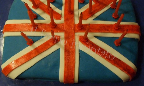Union Jack per Marta