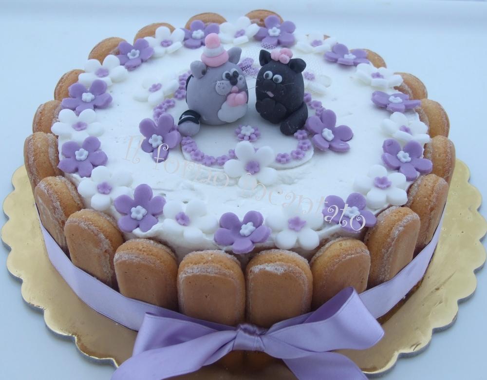 Ricette Torte anniversario di matrimonio - GialloZafferano.it