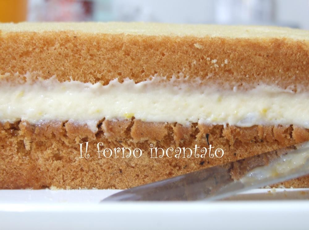 interno torta bilico