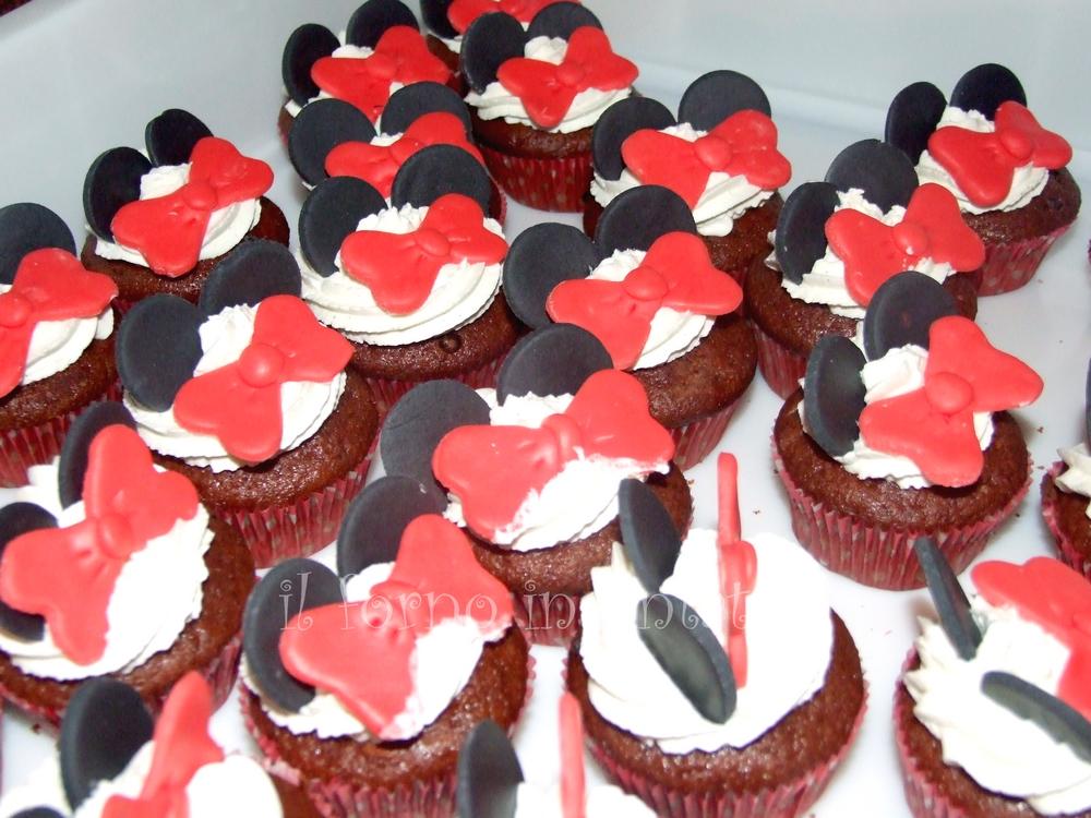 cupcake minni