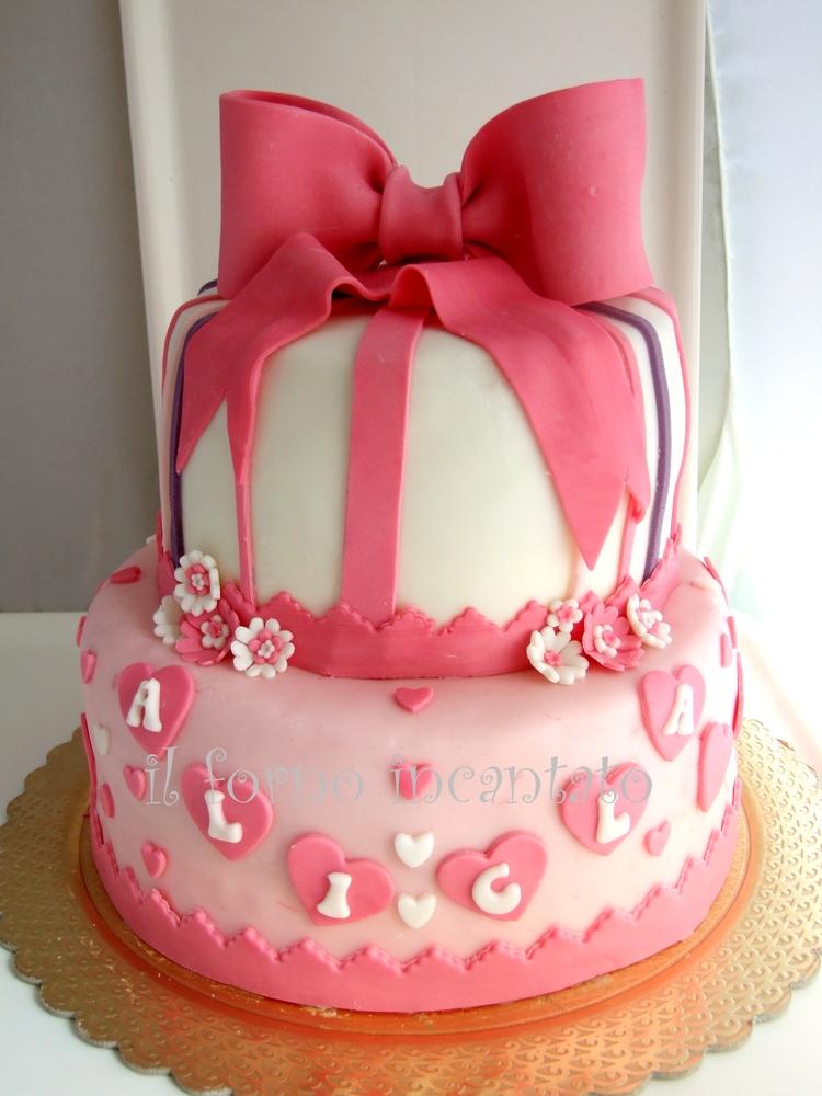 torta gemelle