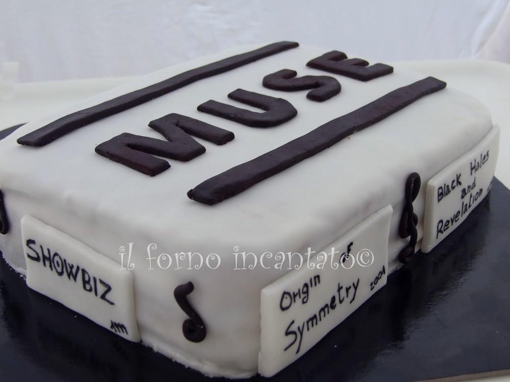 torta muse