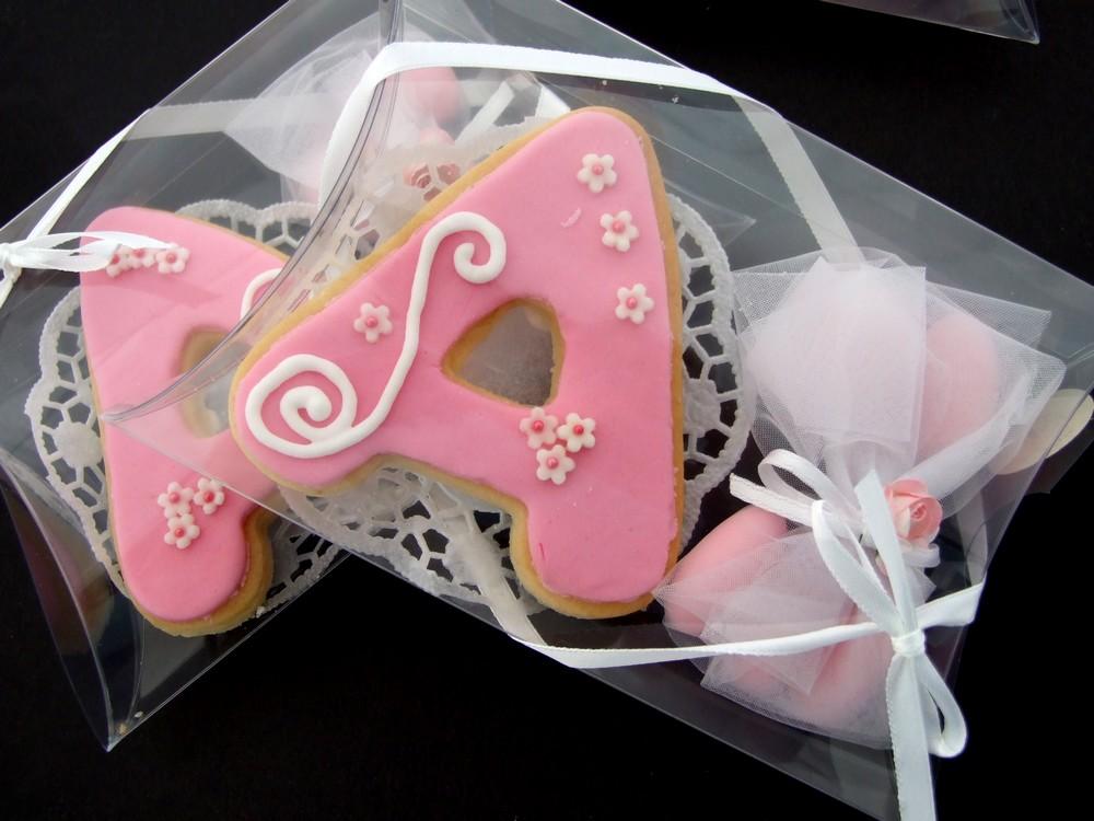 biscotti decorati battesimo