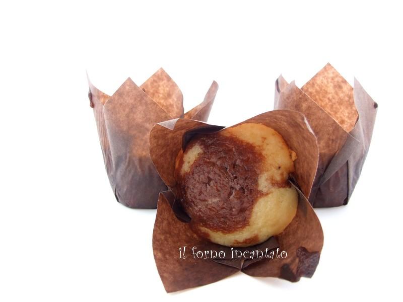 Muffin quark