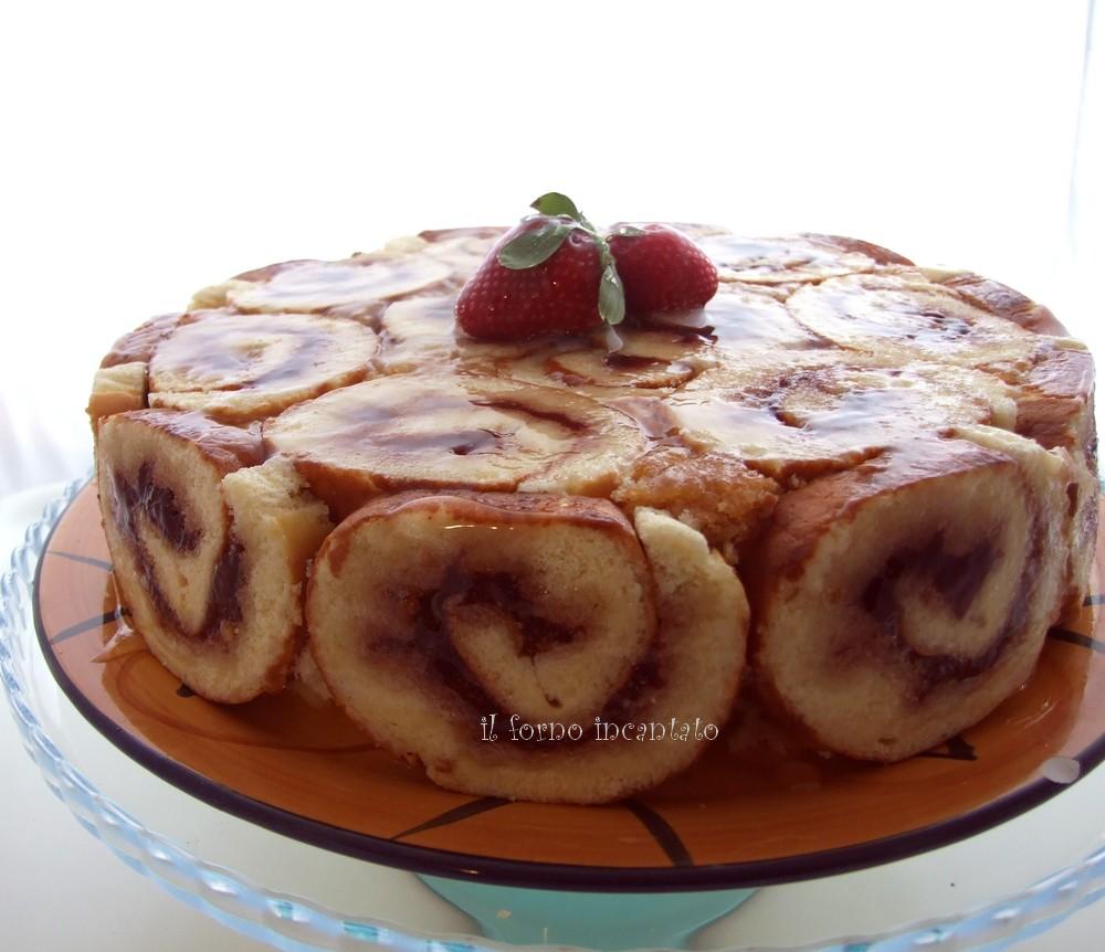 torta rotoli