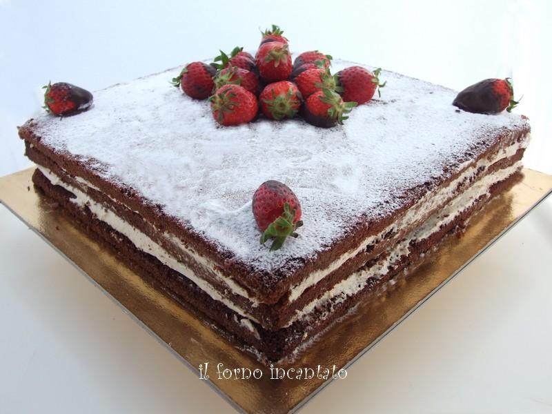 nake cake