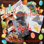 the recipe-tionist aprile