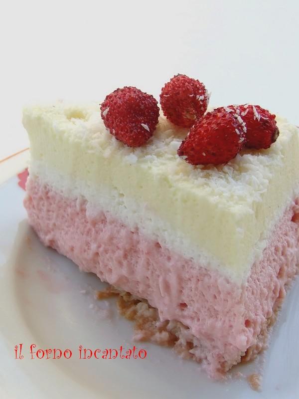 torta esotica