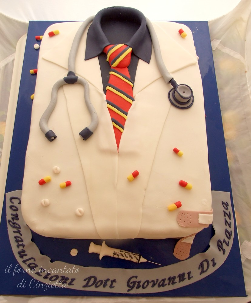 torta dottore
