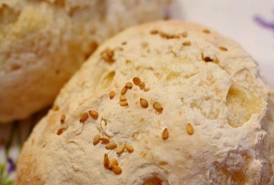 Panini semplici senza glutine – Non c'è spiga che tenga