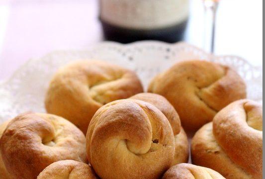 Biscotti di San Martino, tradizionali palermitani