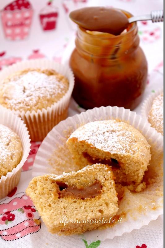 muffin con dulce de leche1