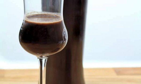 Liquore al cacao 2.0