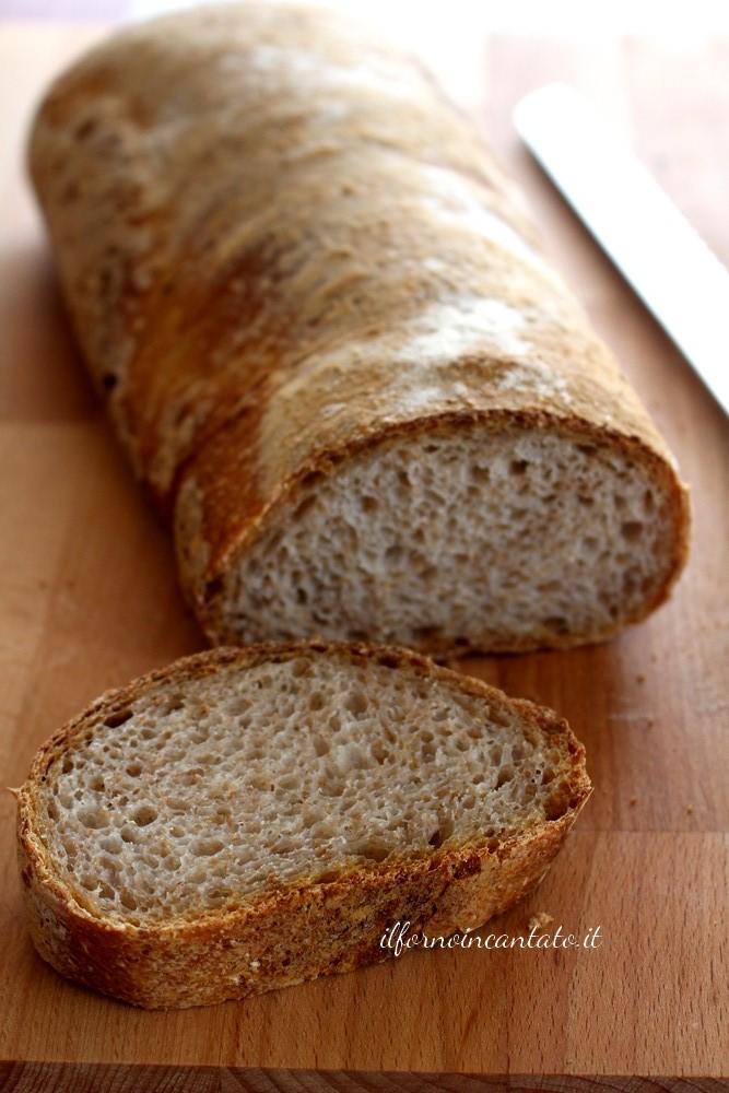 pane con farina integrale2