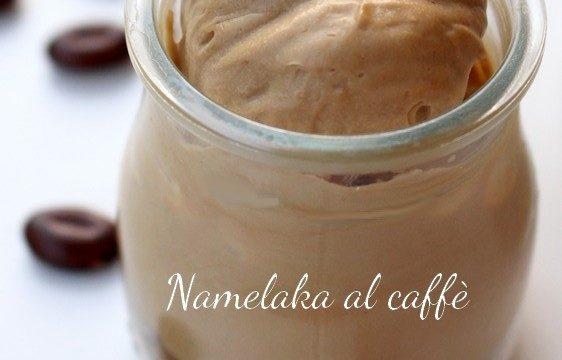 Namelaka al caffè