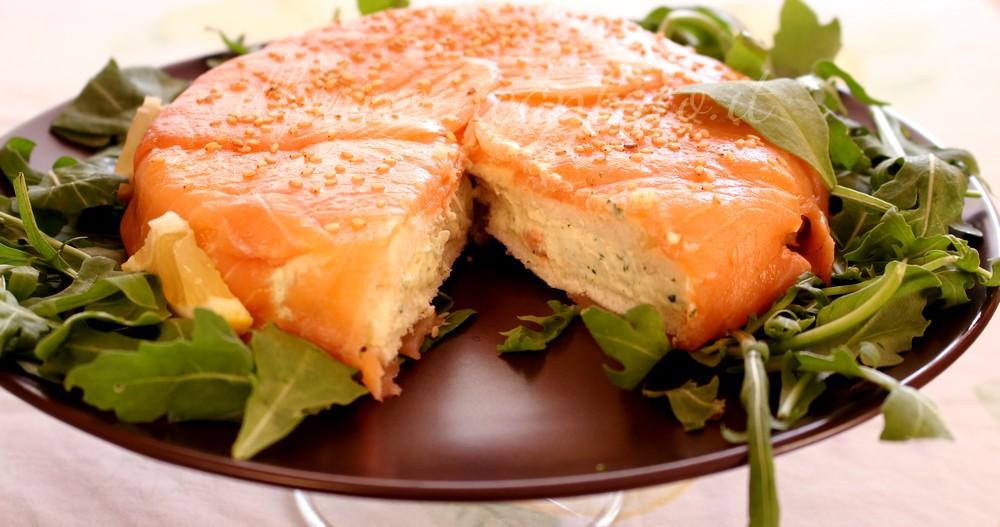torta al salmone affumicato2