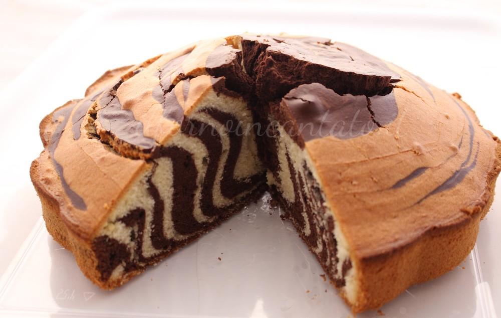 torta zebrata1