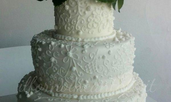 Wedding cake 2.0