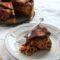 Anelletti al forno, piatto principe della cucina palermitana