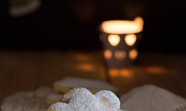 Biscotti di Pasta Sable alle mandorle di Iginio Massari
