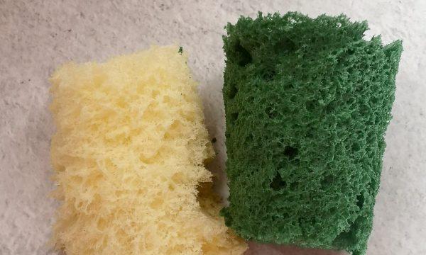 Spugna dolce al microonde, ricetta facile e d'effetto