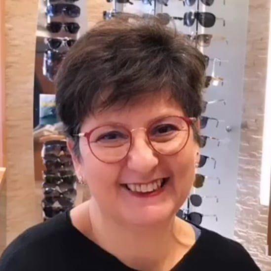 Cinzia Carcia