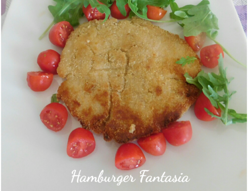 HAMBURGER FANTASIA