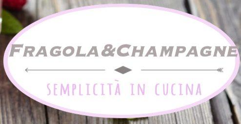 Fragola&champagne
