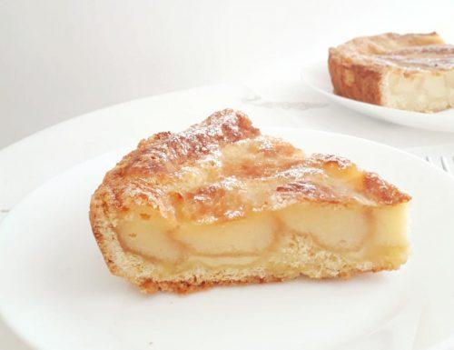 Crostata Beneventana