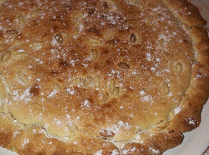 Ricetta Bimby – Torta della Nonna