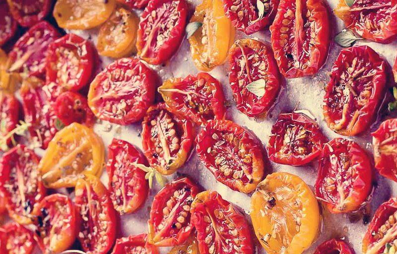 Pomodori confict